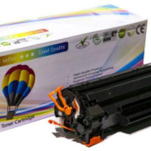 Balloon ตลับหมึกพิมพ์เลเซอร์ HP LaserJet P1005/ 1006/ P1007/ P1008/ P1102/ P1102W/ P1505/ P1505n (Black)