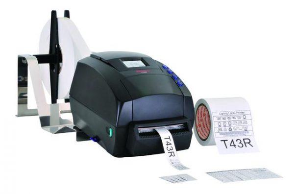เครื่องพิมพ์ฉลากSbarco T43R