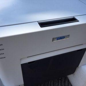 เครื่องพิมพ์ภาพ DNP Ds RX1