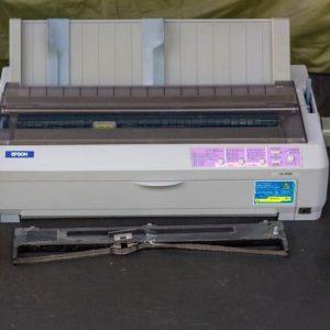 Epson LQ-2090 ปริ้นเตอร์หัวเข็ม