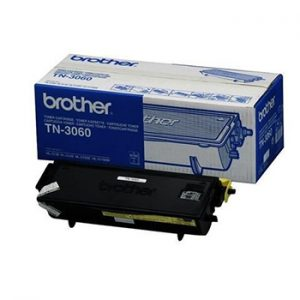 Brother หมึกแท้ แพ็คคู่ TTN-3030 และ N-3060