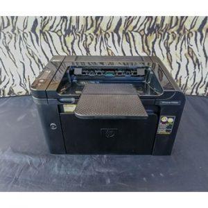 HP LaserJet P1606dn มือสอง ปริ้นเตอร์เลเซอร์ขาว-ดำ