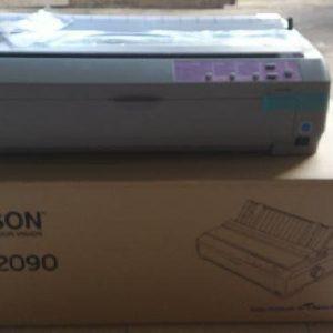 ขายปริ้นเตอร์ epson lq 2090