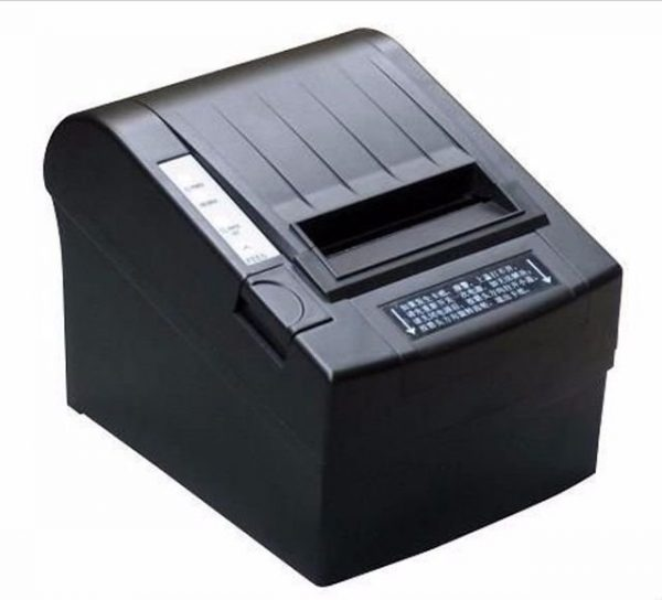เครื่องพิมพ์ใบเสร็จ รุ่น 8220III USB