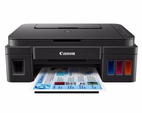 Canon Printer G3000