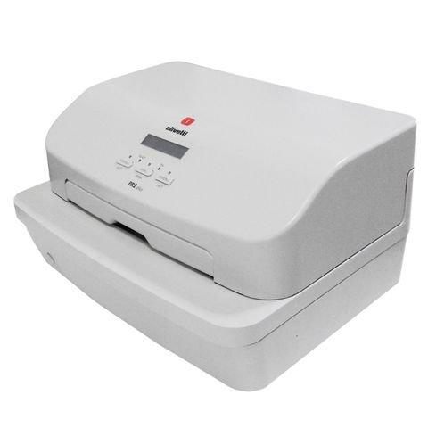 เครื่องพิมพ์สมุด Olivetti PR2Plus