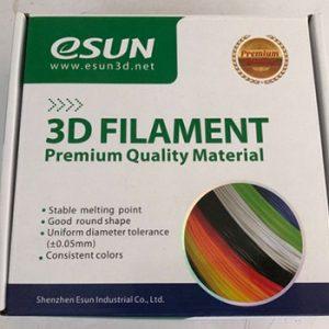 PVA filament esun 500 g 1.75 mm