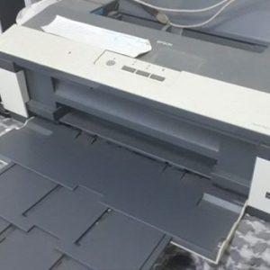 ขายพริ้นเตอร์ HP รุ่น T1100